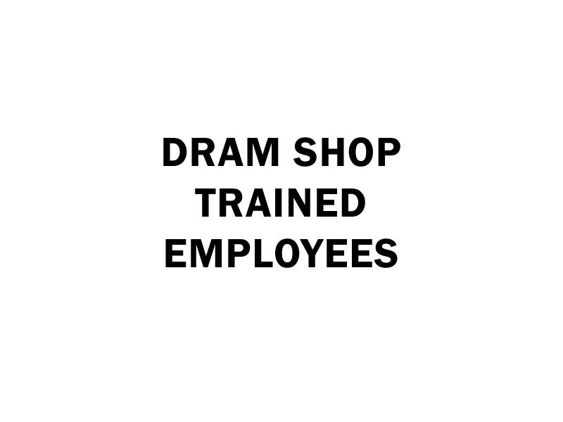 DramShop